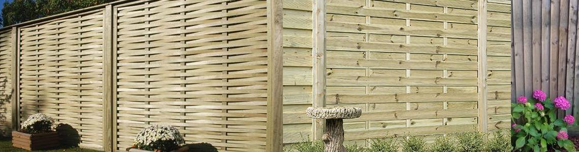 Stephen Huxtable Fencing Supplied & Errected