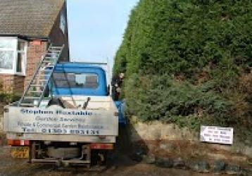 Stephen Huxtable Garden Maintenance Services